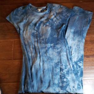 Lularoe Tie Dye Maria Size XXS